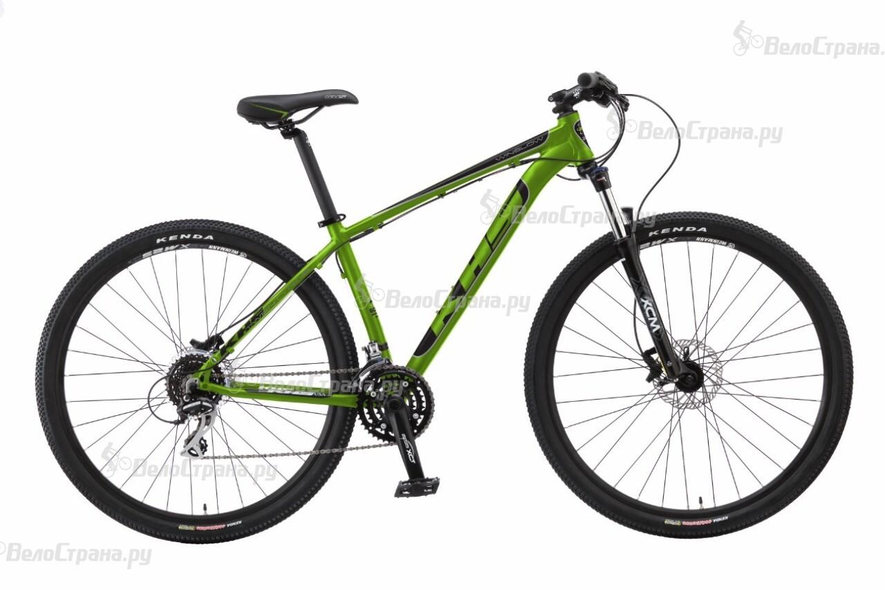 Велосипед KHS Winslow (2016) велосипед khs town