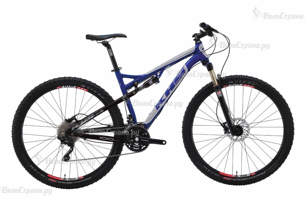 Велосипед KHS Flagstaff (2016) велосипед khs raptor a00 girls 2016