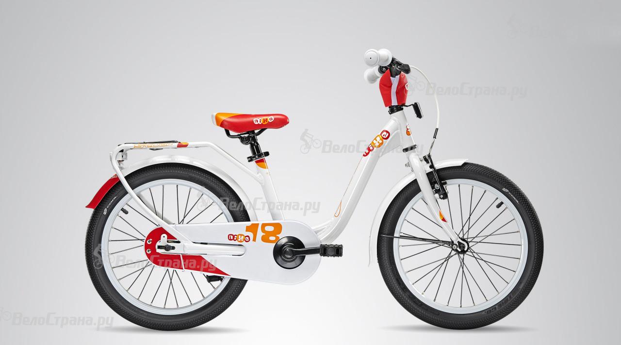 Велосипед Scool niXe 18 1S (2016) велосипед scool nixe 12 steel 2016