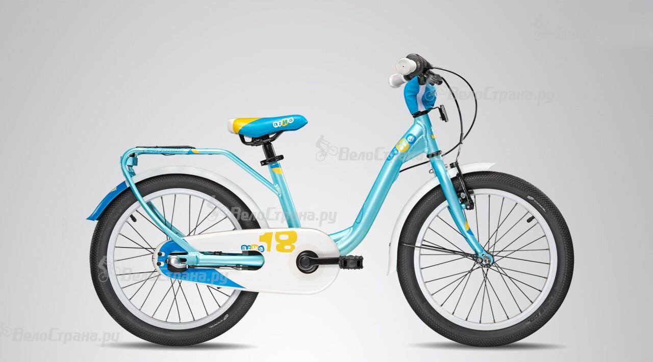 Велосипед Scool niXe 18 3S (2016) велосипед scool nixe 12 steel 2016