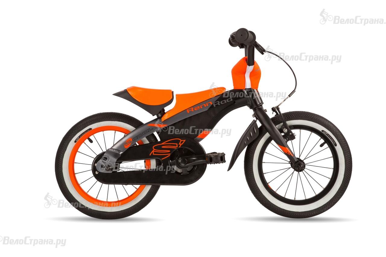 Велосипед Scool RENNRAD 14 elite (2016) велосипед scool rennrad 14 elite 2016