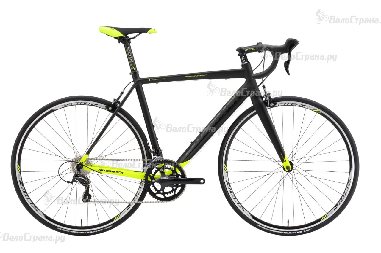 Велосипед Silverback STRELA COMP (2016) велосипед silverback syncra 1 2016