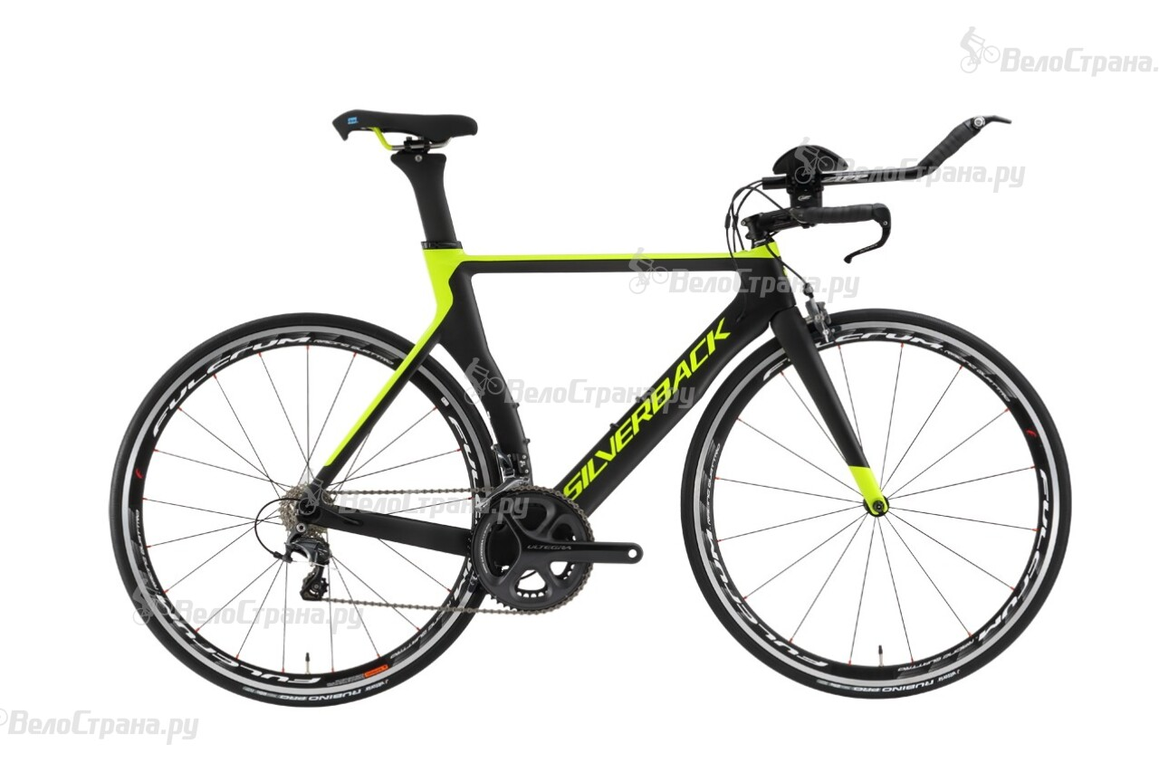 Велосипед Silverback SCALINI (2016) велосипед silverback syncra 1 2016