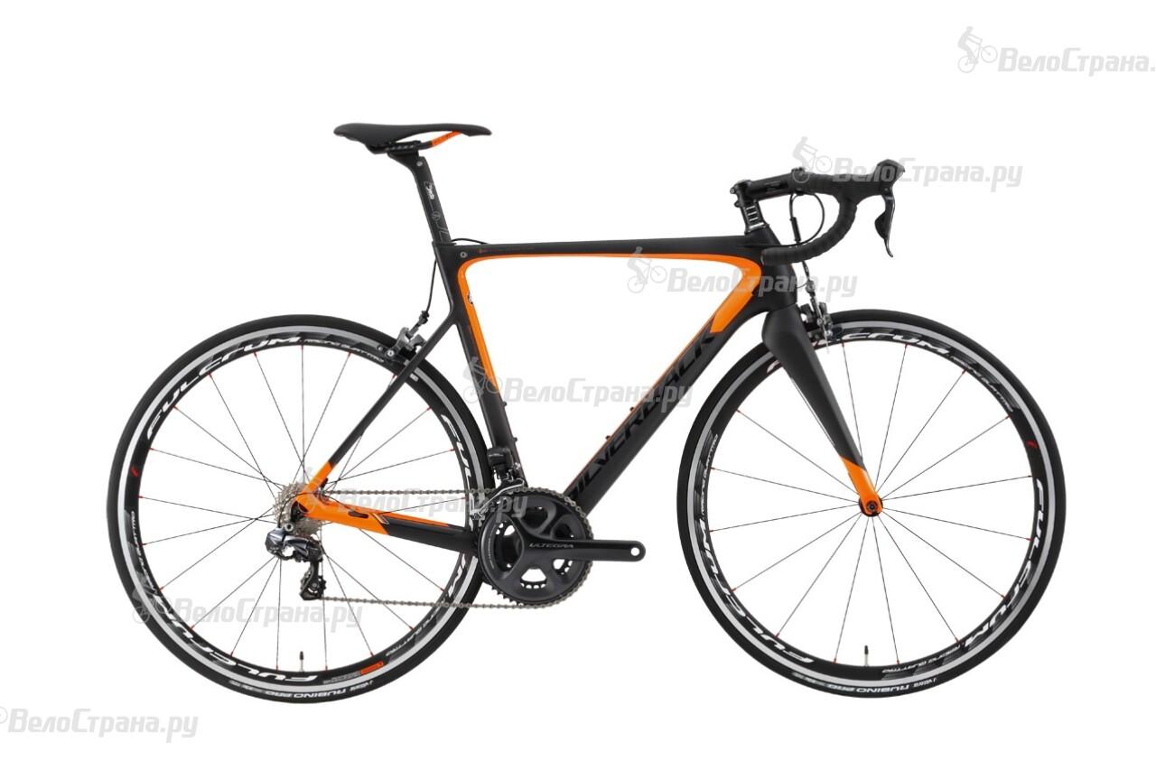 Велосипед Silverback SCALERA 1.0 (2016)