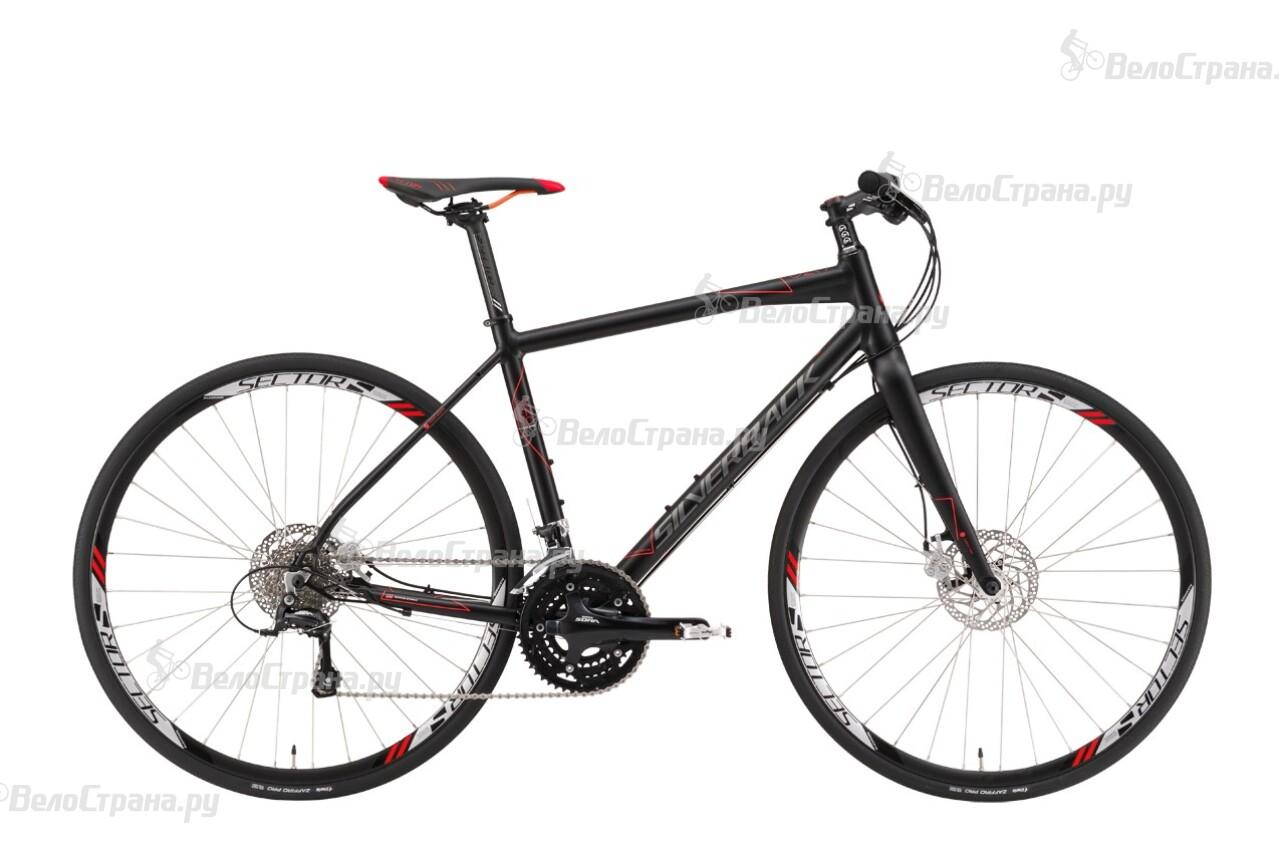 Велосипед Silverback SCENTO 2 (2016) велосипед silverback scala 7 2016