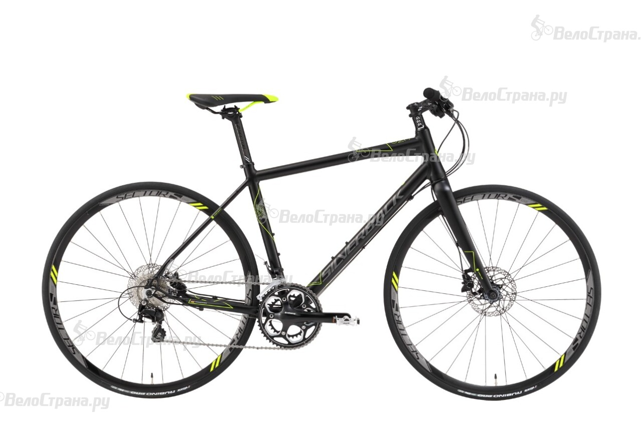 Велосипед Silverback SCENTO 1 (2016) велосипед silverback sido 1 2016