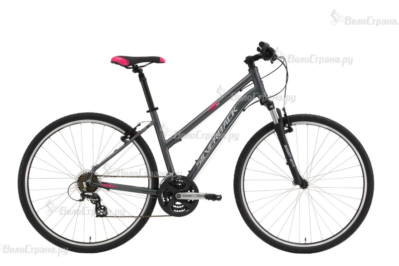Велосипед Silverback SHUFFLE SPORT FEMME (2016)