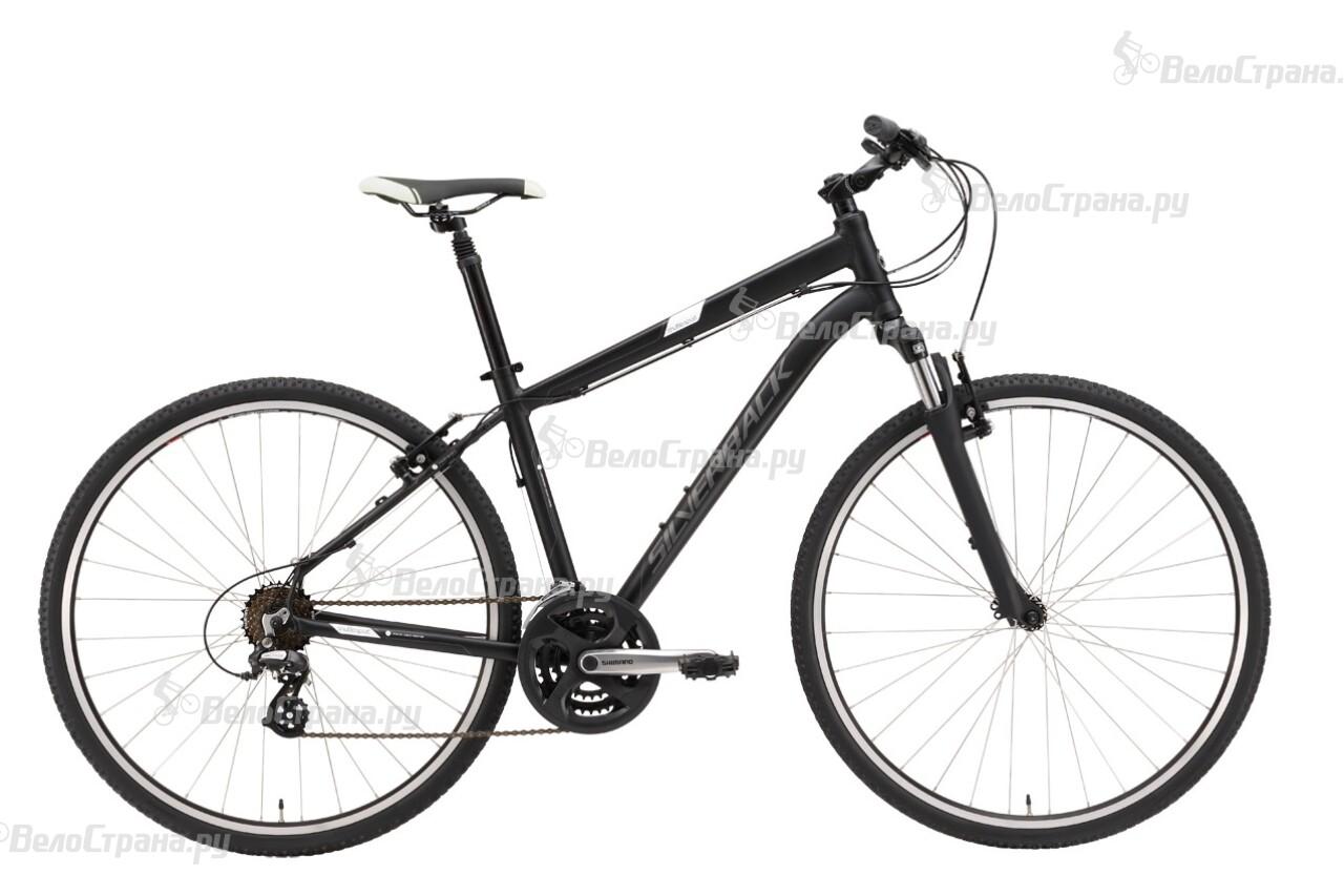 Велосипед Silverback SHUFFLE SPORT (2016)