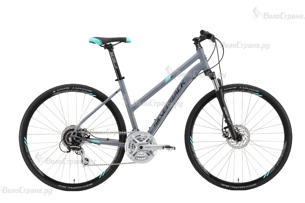 Велосипед Silverback SHUFFLE 20 FEMME (2016)
