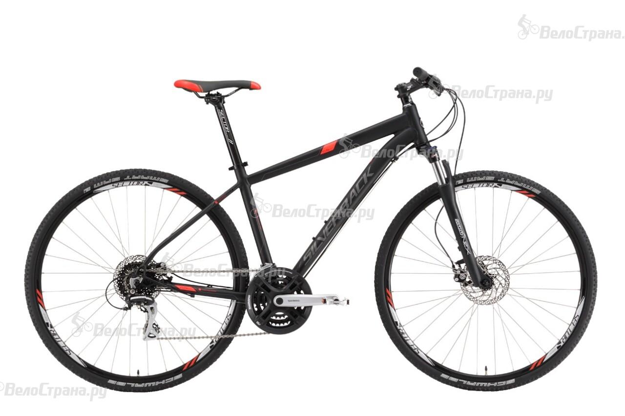 Велосипед Silverback SHUFFLE 20 (2016)