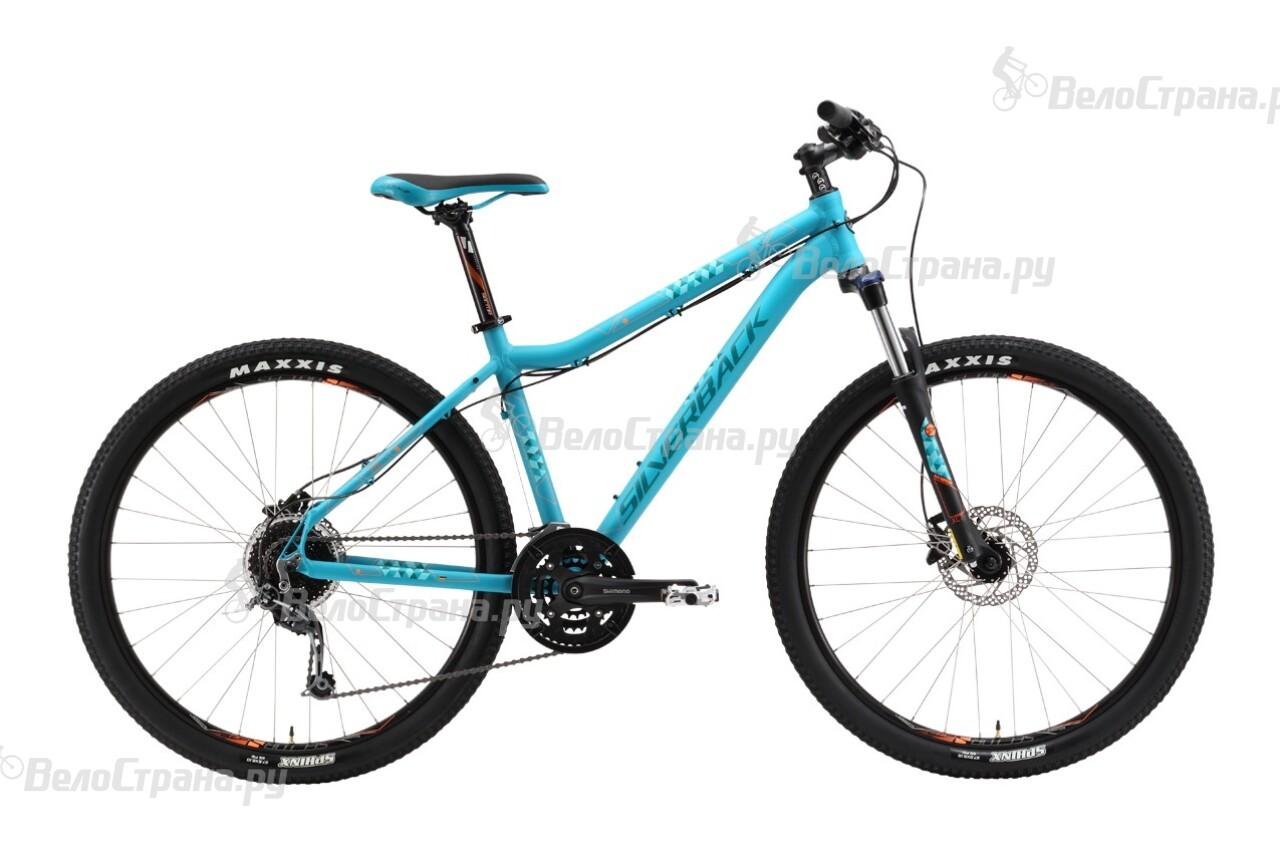 Велосипед Silverback SPLASH 2 (2016) велосипед silverback syncra 1 2016