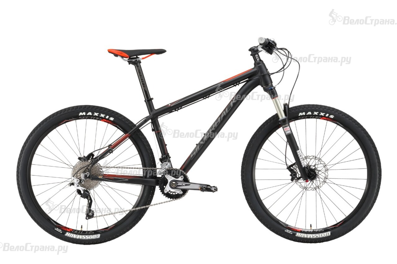 Велосипед Silverback SLADE 1 (2016) велосипед silverback sido 1 2016
