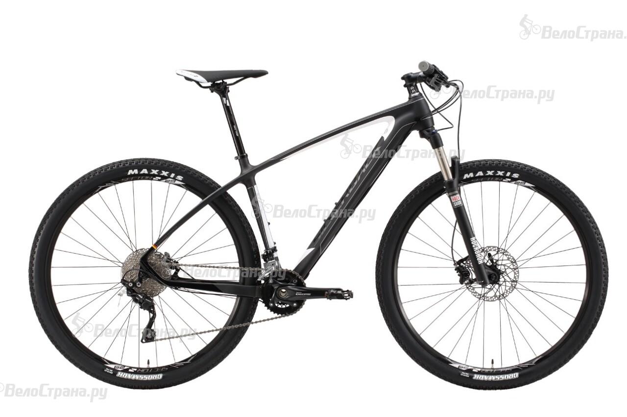 Велосипед Silverback STORM 3 (2016) велосипед silverback syncra 1 2016