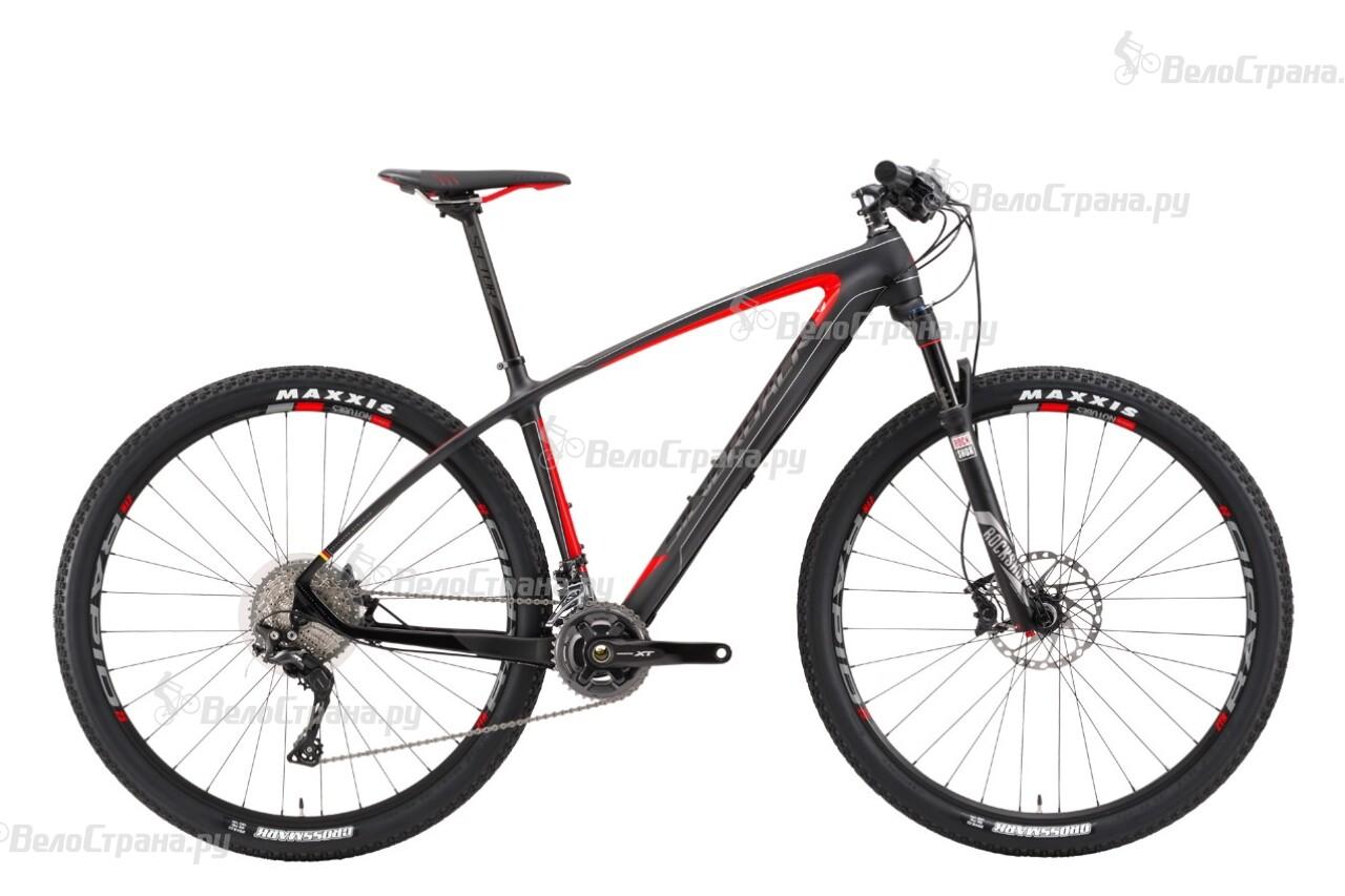 Велосипед Silverback STORM 2 (2016) велосипед silverback syncra 2 2016