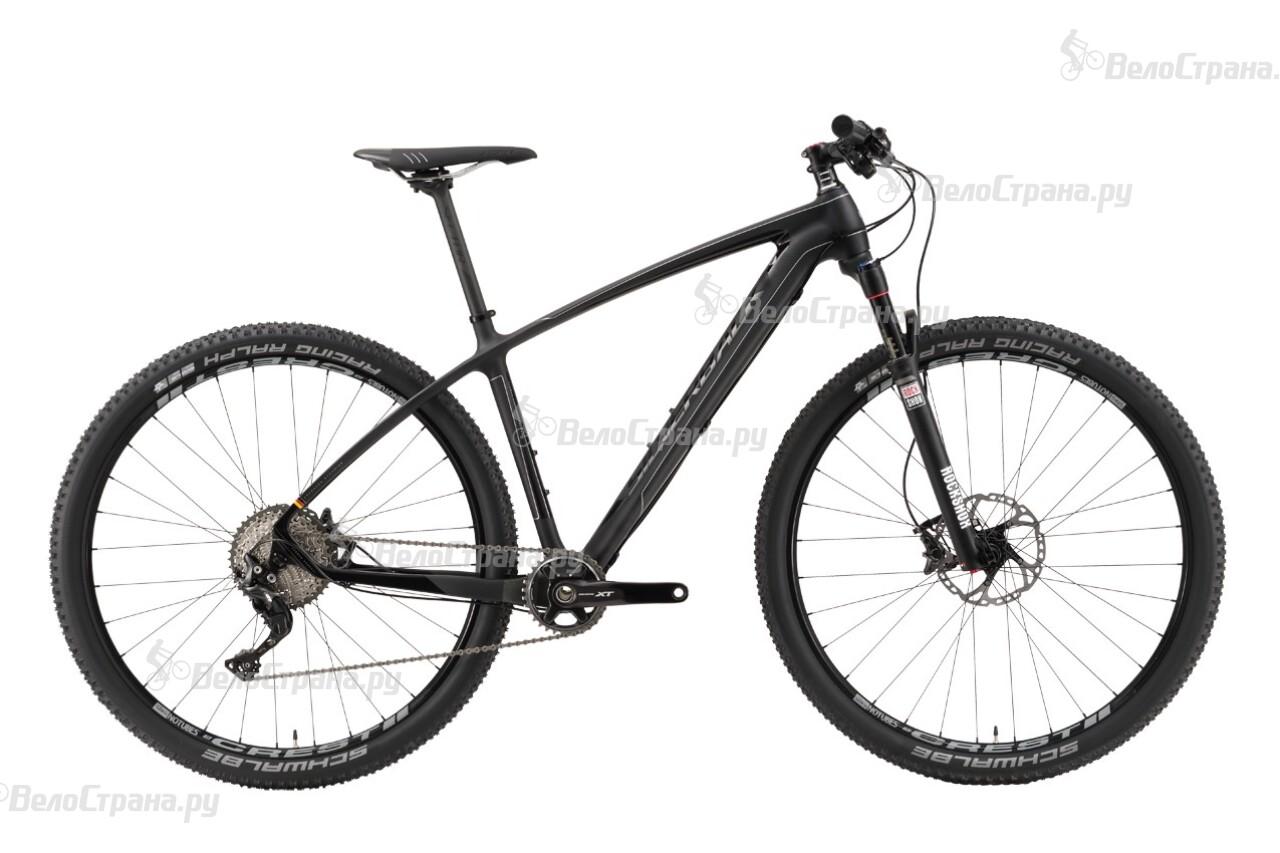 Велосипед Silverback STORM 1 (2016) велосипед silverback sido 1 2016
