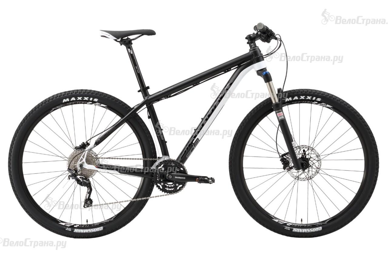 Велосипед Silverback SOLA 3 (2016) велосипед silverback syncra 1 2016