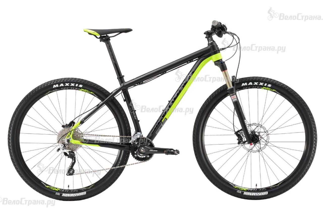Велосипед Silverback SOLA 2 (2016) велосипед silverback syncra 1 2016