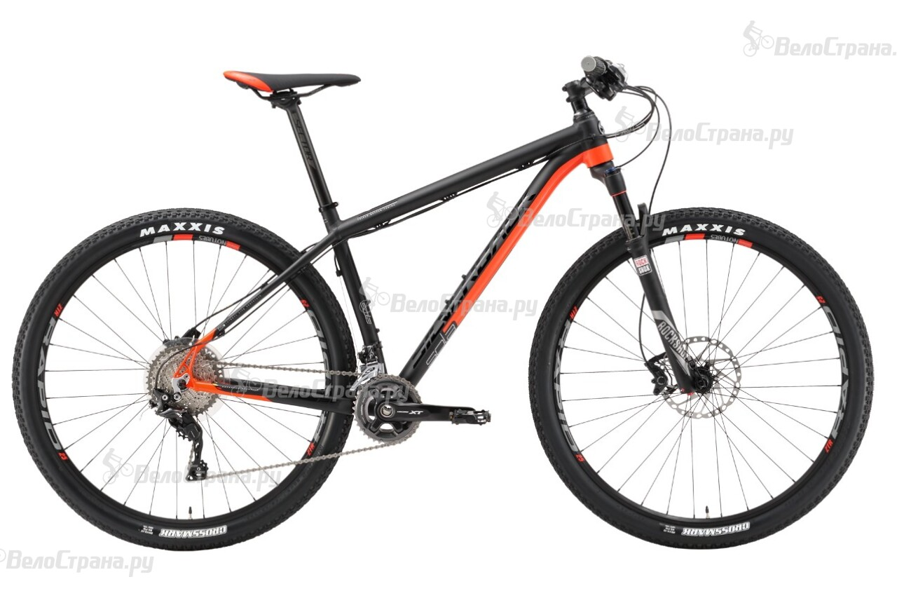 Велосипед Silverback SOLA 1 (2016) велосипед silverback slider 1 2016