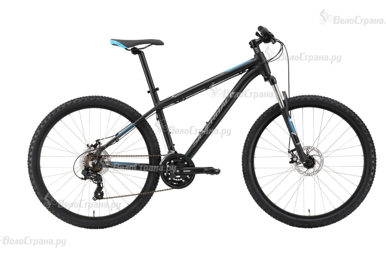 Велосипед Silverback SLADE 5 (2016) велосипед silverback syncra 1 2016