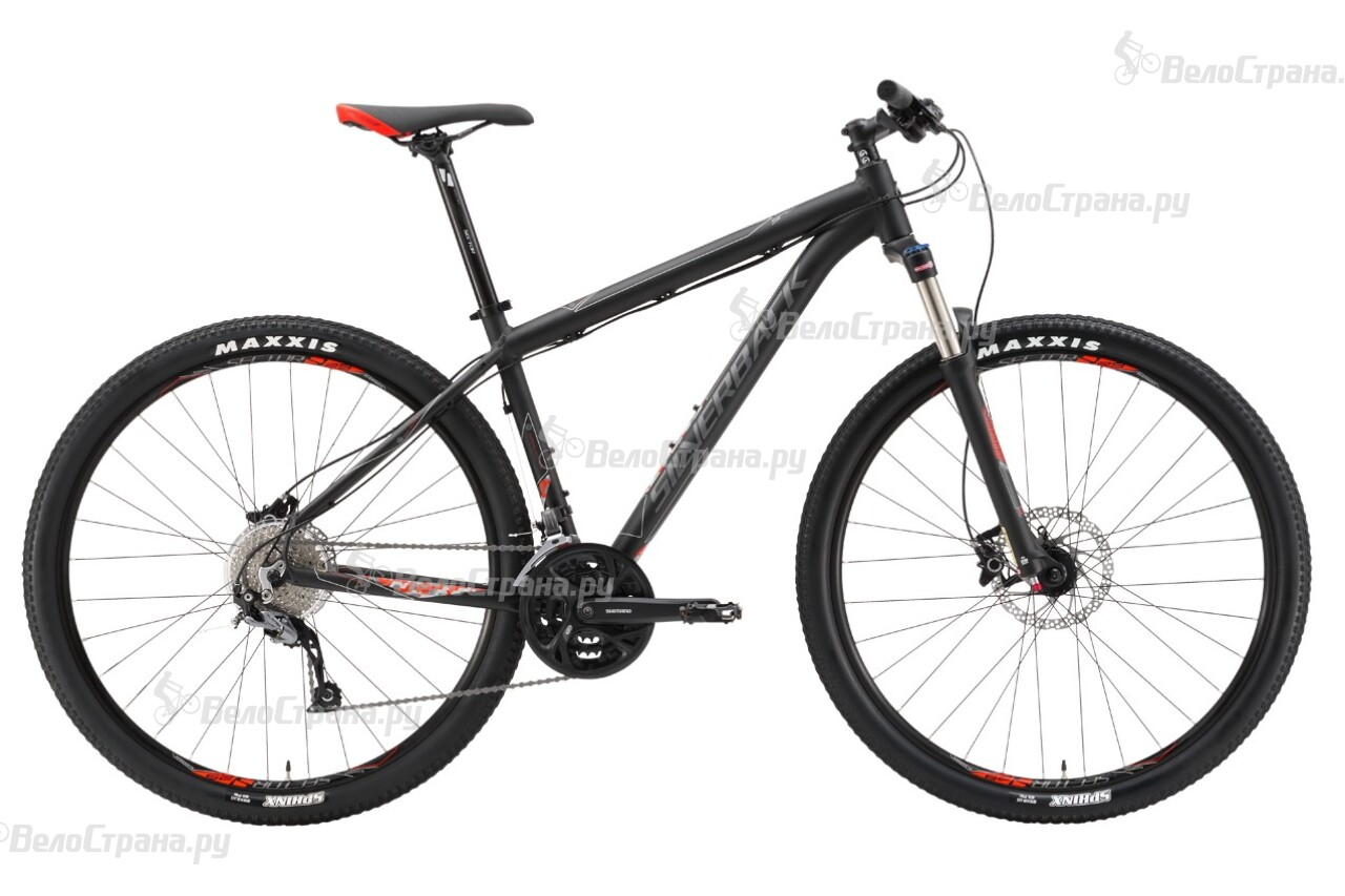 Велосипед Silverback SPECTRA COMP (2016) велосипед silverback syncra 1 2016