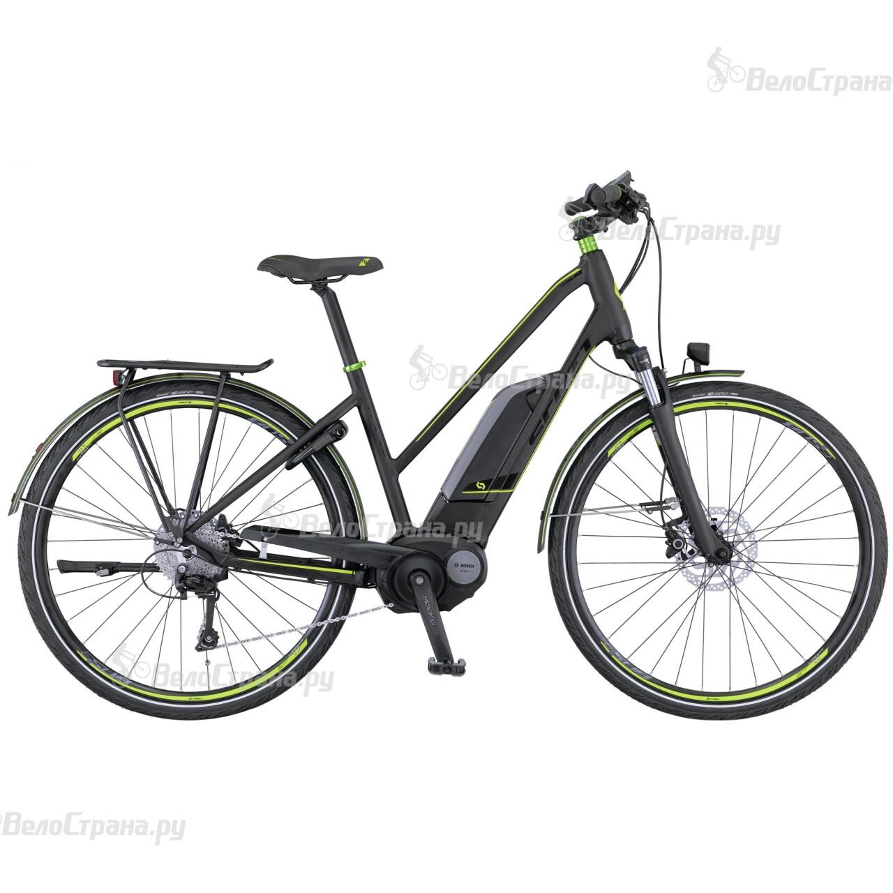 Велосипед Scott E-Sub Tour Lady (2016) scott w scott rob roy