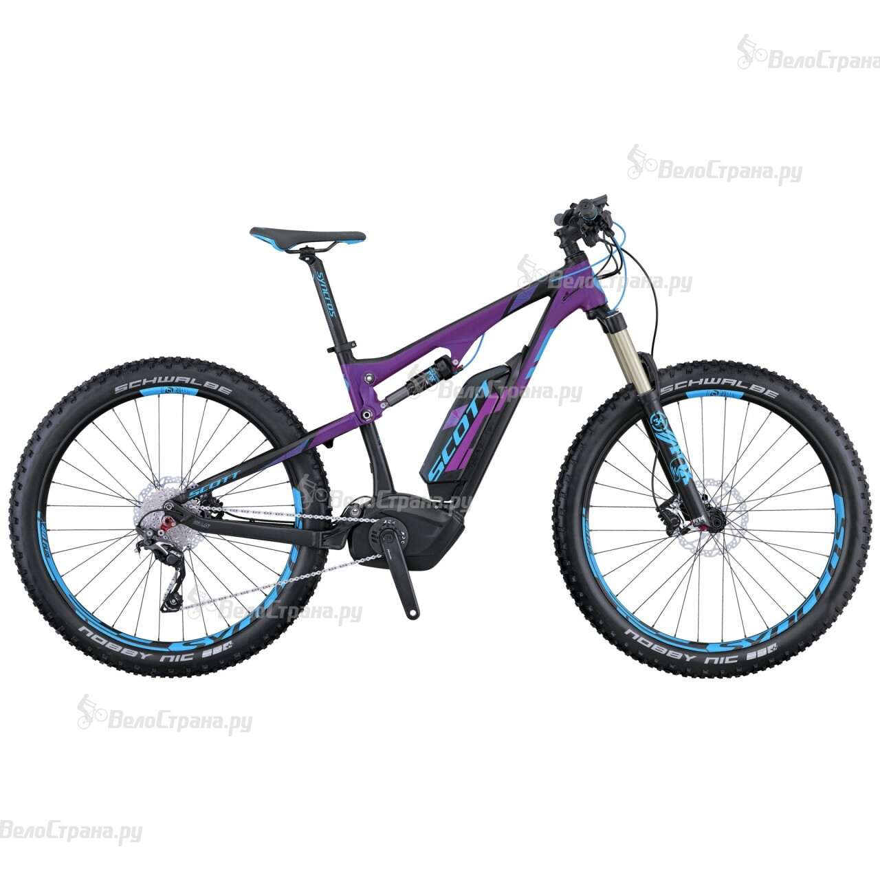 Велосипед Scott E-Contessa Genius 720 Plus (2016) велосипед scott contessa genius 700 2015