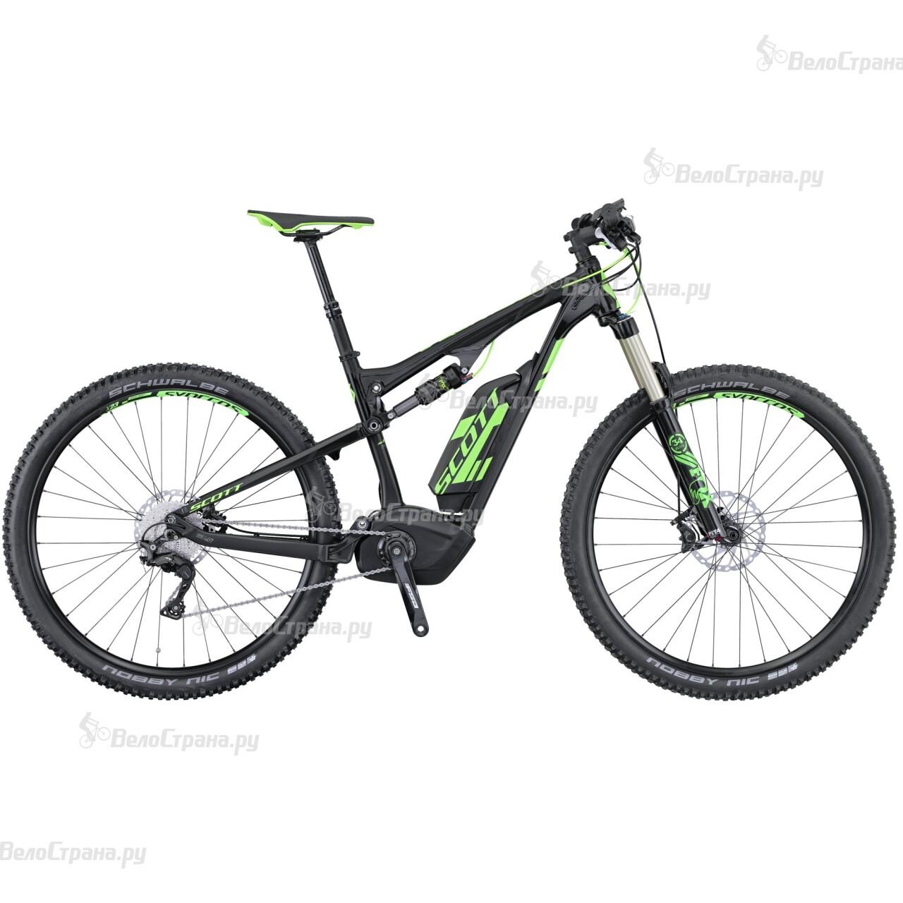 Велосипед Scott E-Genius 910 (2016) гарнитура genius hs 04su с устранением шумовых помех для msn