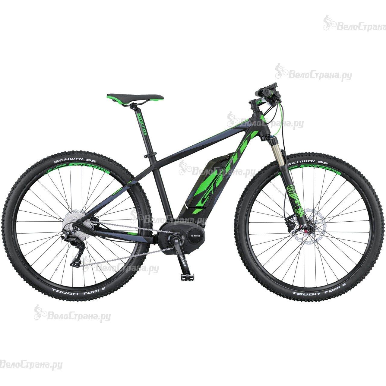Велосипед Scott E-Aspect 910 (2016) велосипед scott aspect 950 29 2016