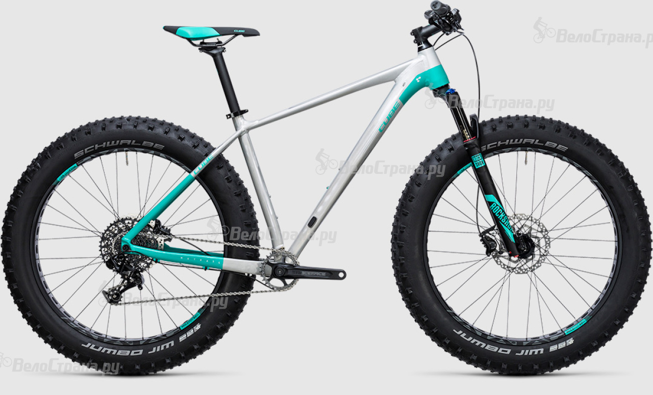 Велосипед Cube Nutrail Pro (2017) велосипед cube nutrail pro 2016