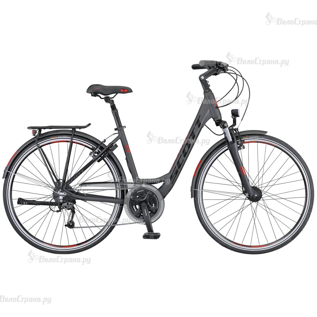 Велосипед Scott Sub Comfort 10 Unisex (2016) definitive technology iw sub 10 10