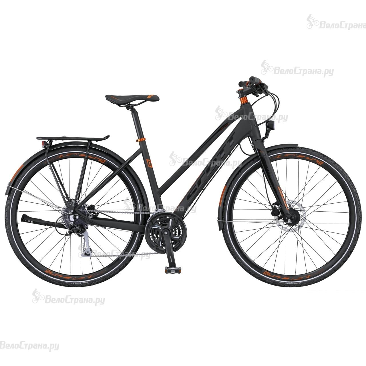 Велосипед Scott Sub Evo 30 Lady (2016) tangent evo e8 sub
