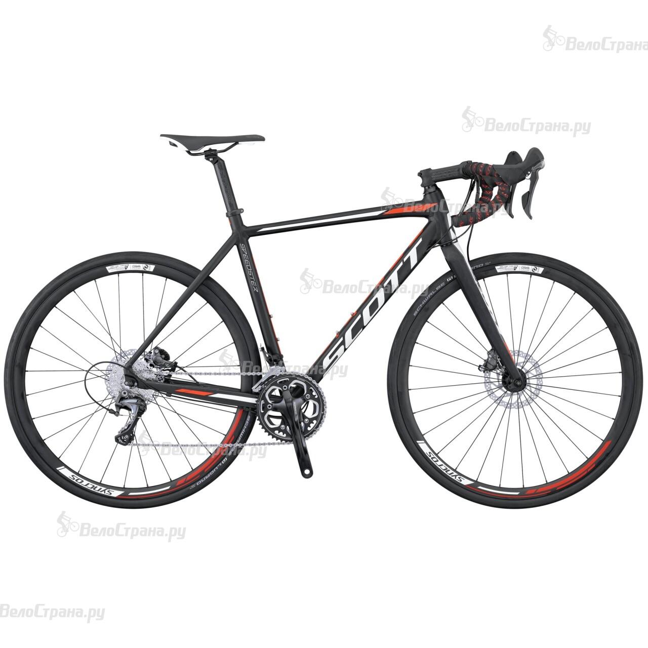 Велосипед Scott Speedster 20 Disc (2016) велосипед scott speedster cx 20 disc 28 2016