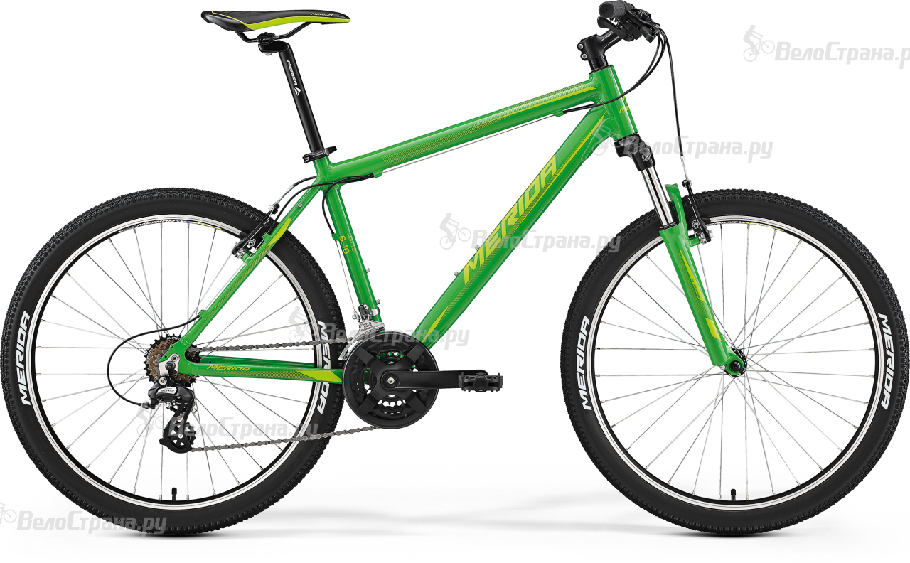 Велосипед Merida Matts 6.10-V (2017) merida matts 40 v 2013