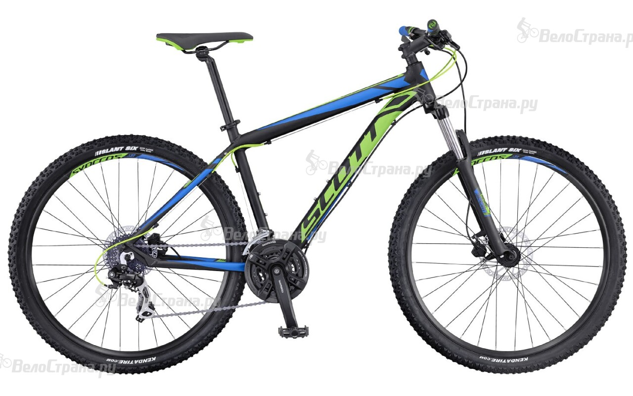 Велосипед Scott Aspect 960 (2016)