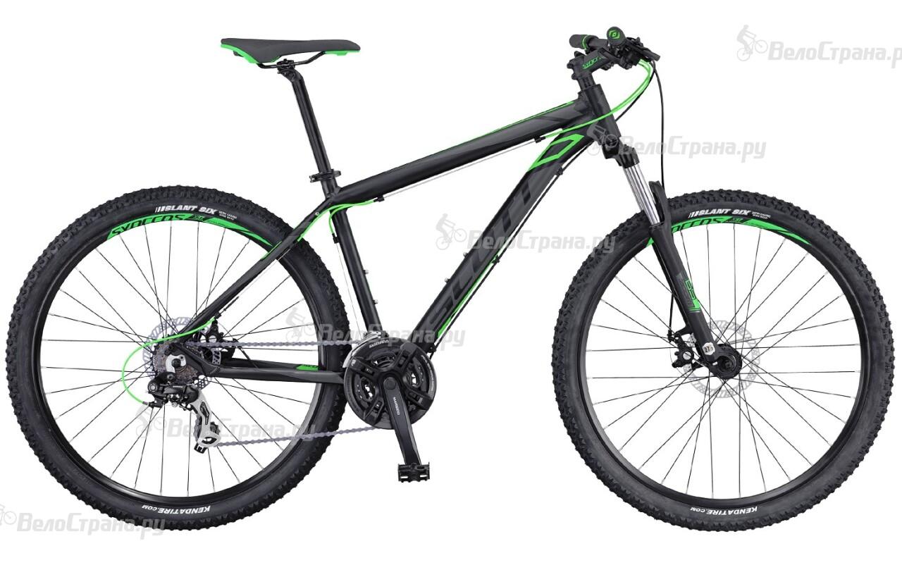 Велосипед Scott Aspect 970 (2016)