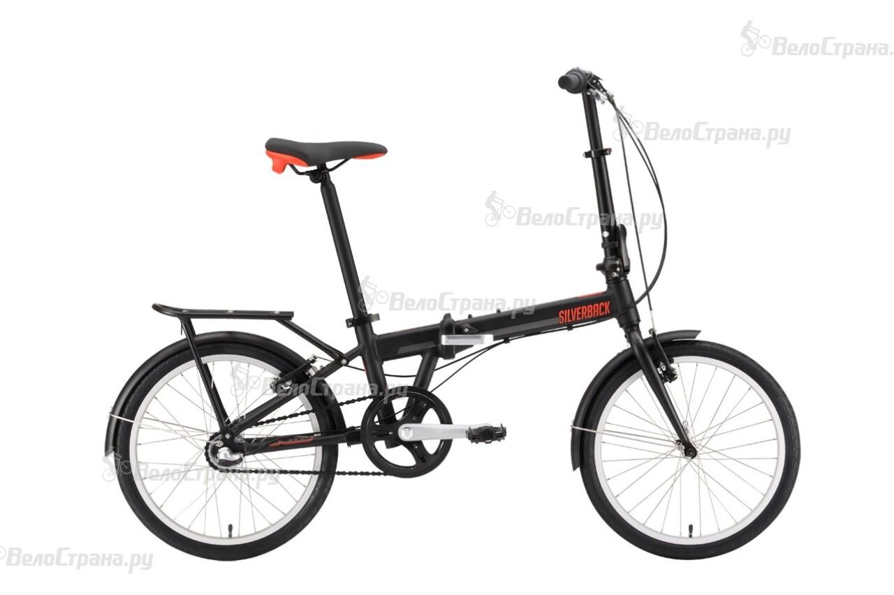 Велосипед Silverback SOTO (2016) велосипед silverback sido 1 2016