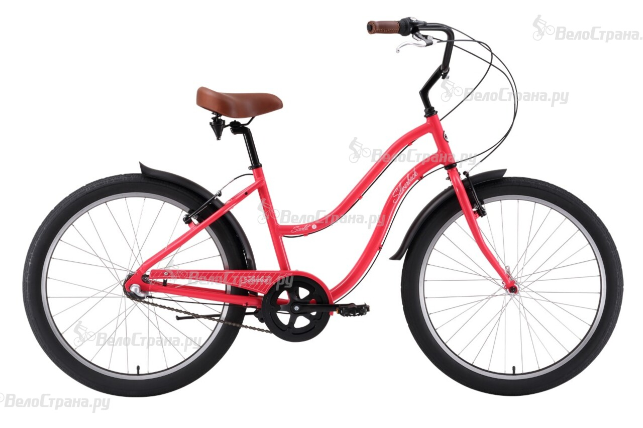 Велосипед Silverback SCARLET 3 (2016) велосипед silverback syncra 1 2016