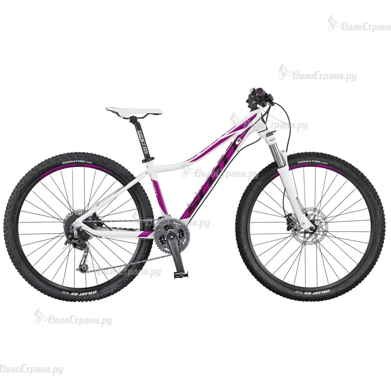 Велосипед Scott Contessa Scale 930 (2016)