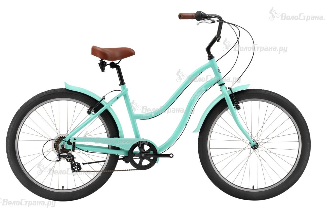Велосипед Silverback SCARLET 7 (2016) велосипед silverback vida 4 2013