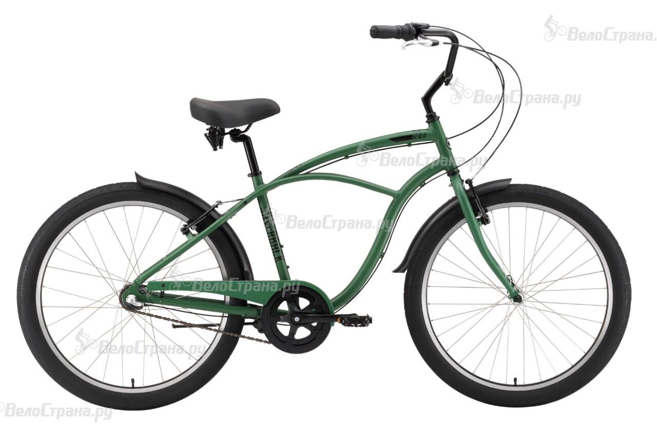 Велосипед Silverback SCALA 3 (2016) велосипед silverback scala 7 2016