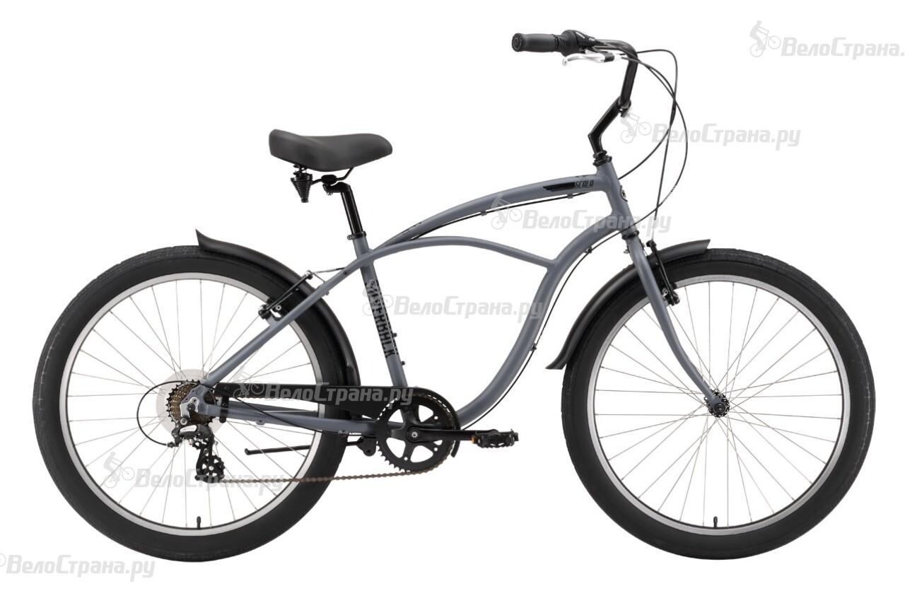 Велосипед Silverback SCALA 7 (2016) велосипед silverback scala 7 2016