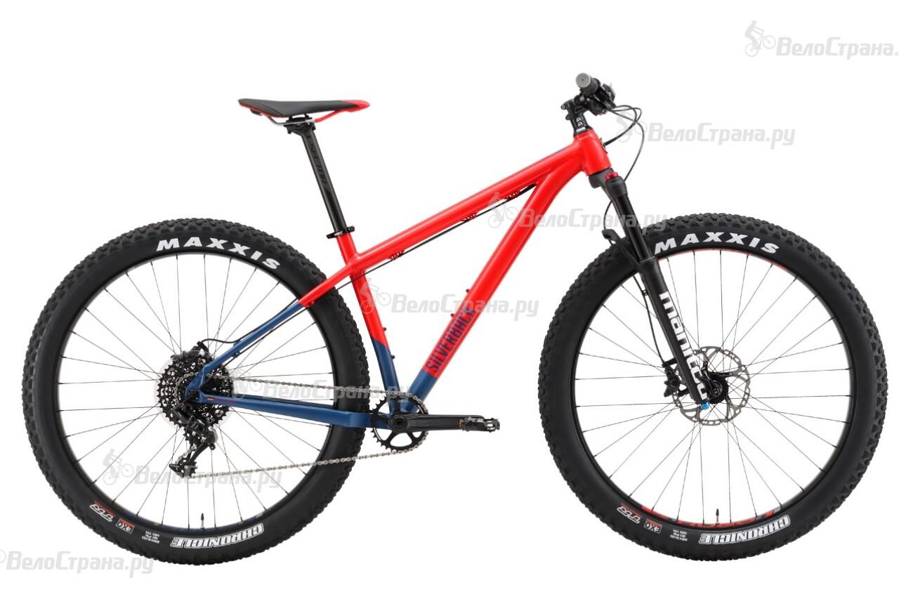 Велосипед Silverback SPHERE 1 29 (2016) велосипед silverback sido 1 2016