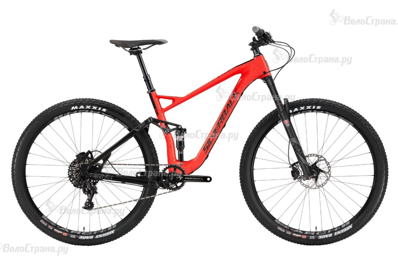Велосипед Silverback SYNERGY SLIM (2016) велосипед silverback syncra 1 2016