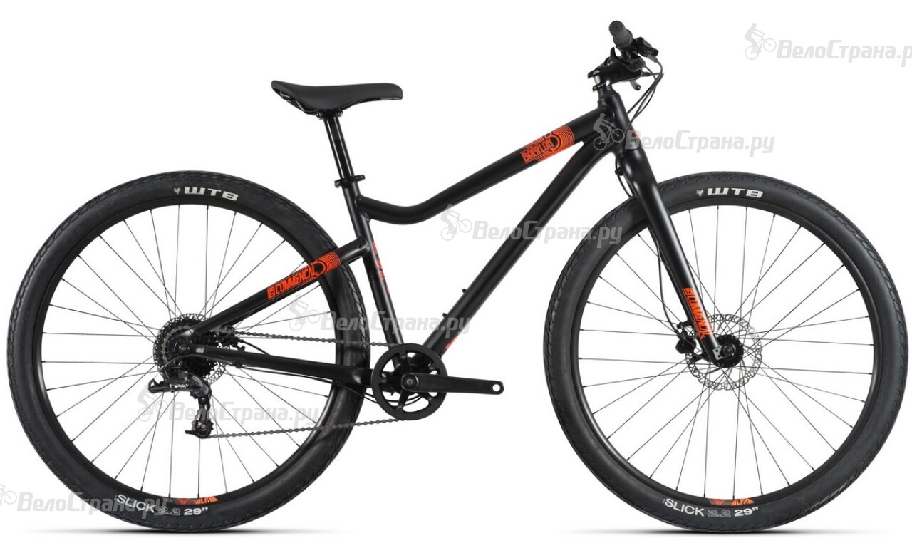 Велосипед Commencal BABYLON 29 (2016)  hospital babylon
