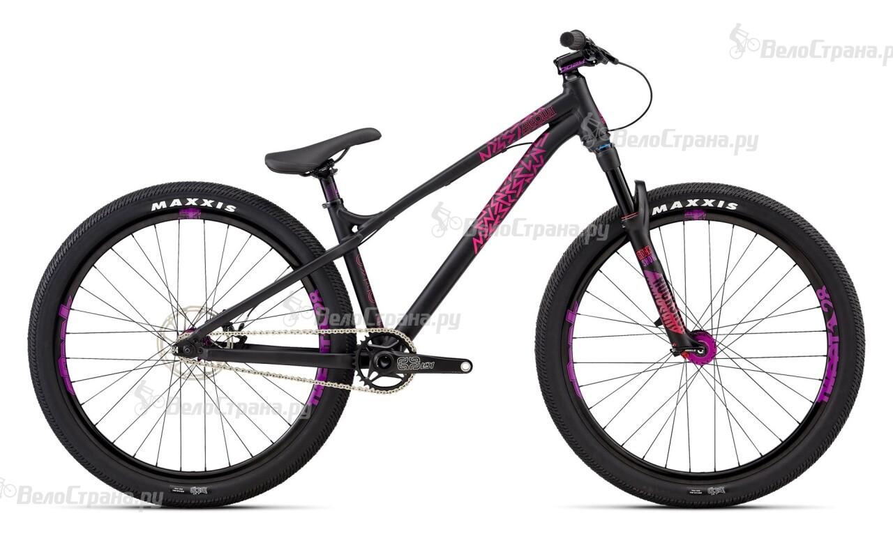 Велосипед Commencal ABSOLUT PURPLE (2016) велосипед commencal absolut al 2013