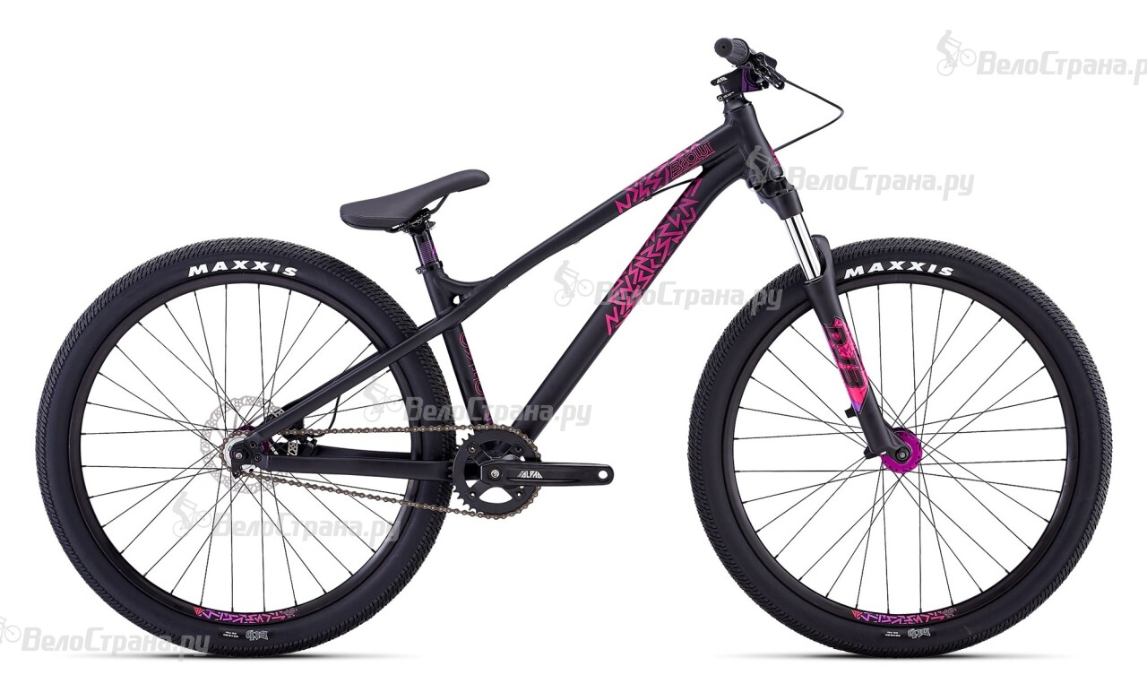 Велосипед Commencal ABSOLUT MAXMAX (2016) велосипед commencal absolut al 2013