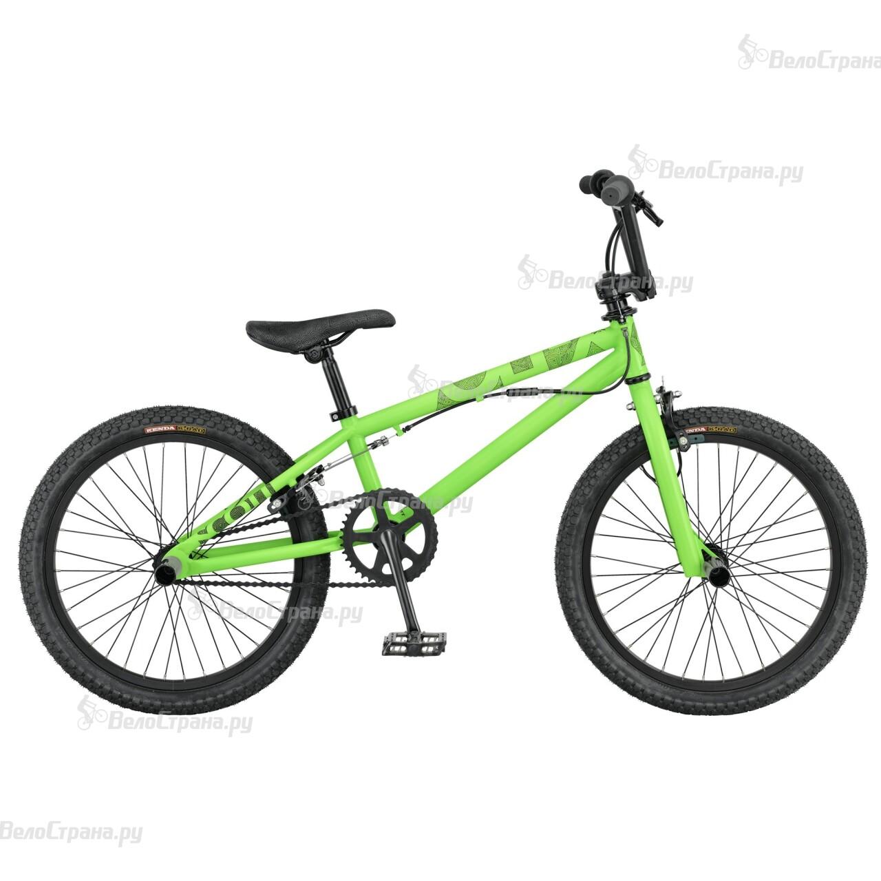 Велосипед Scott Volt-X 30 (2016)