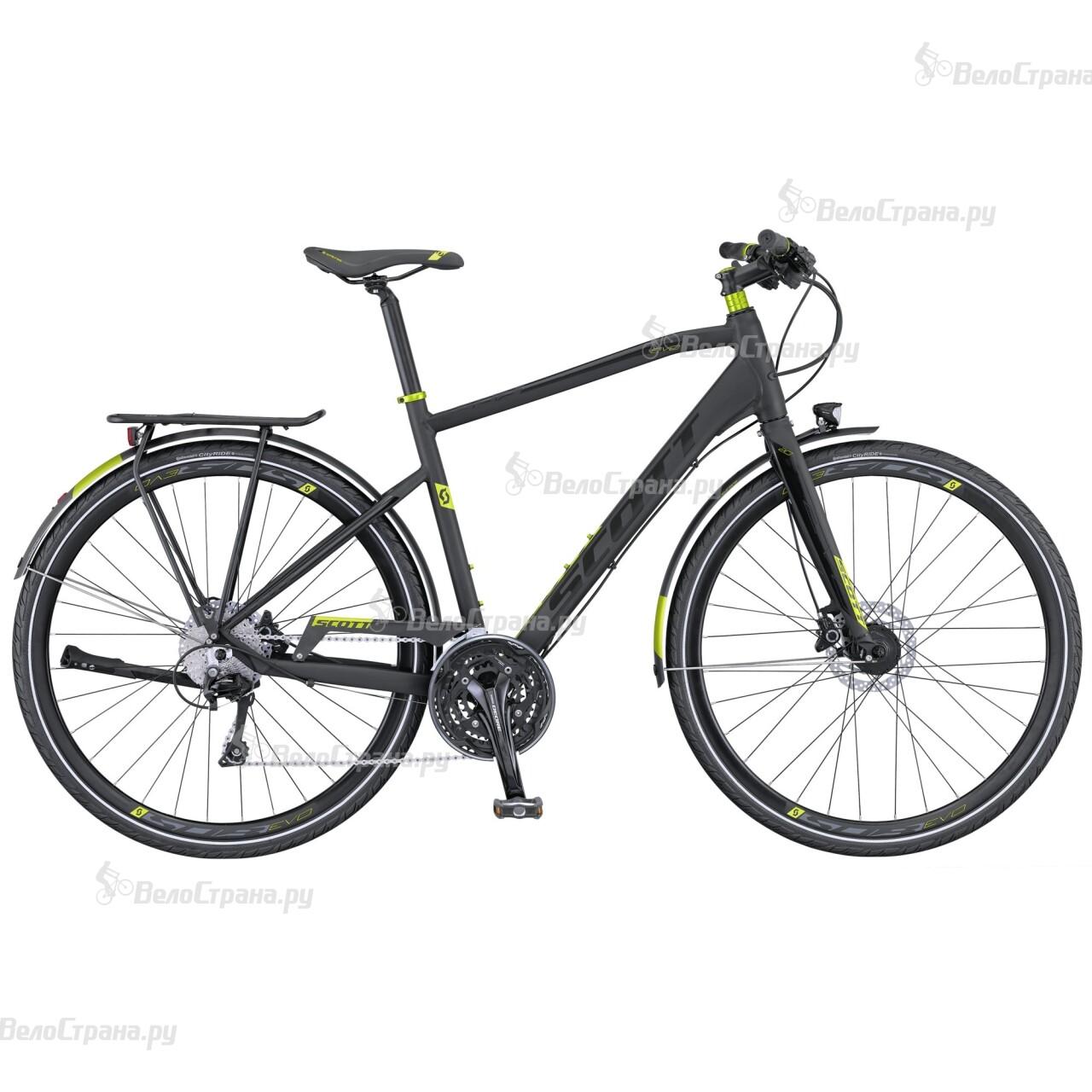 купить Велосипед Scott Sub Evo 20 (2016) дешево