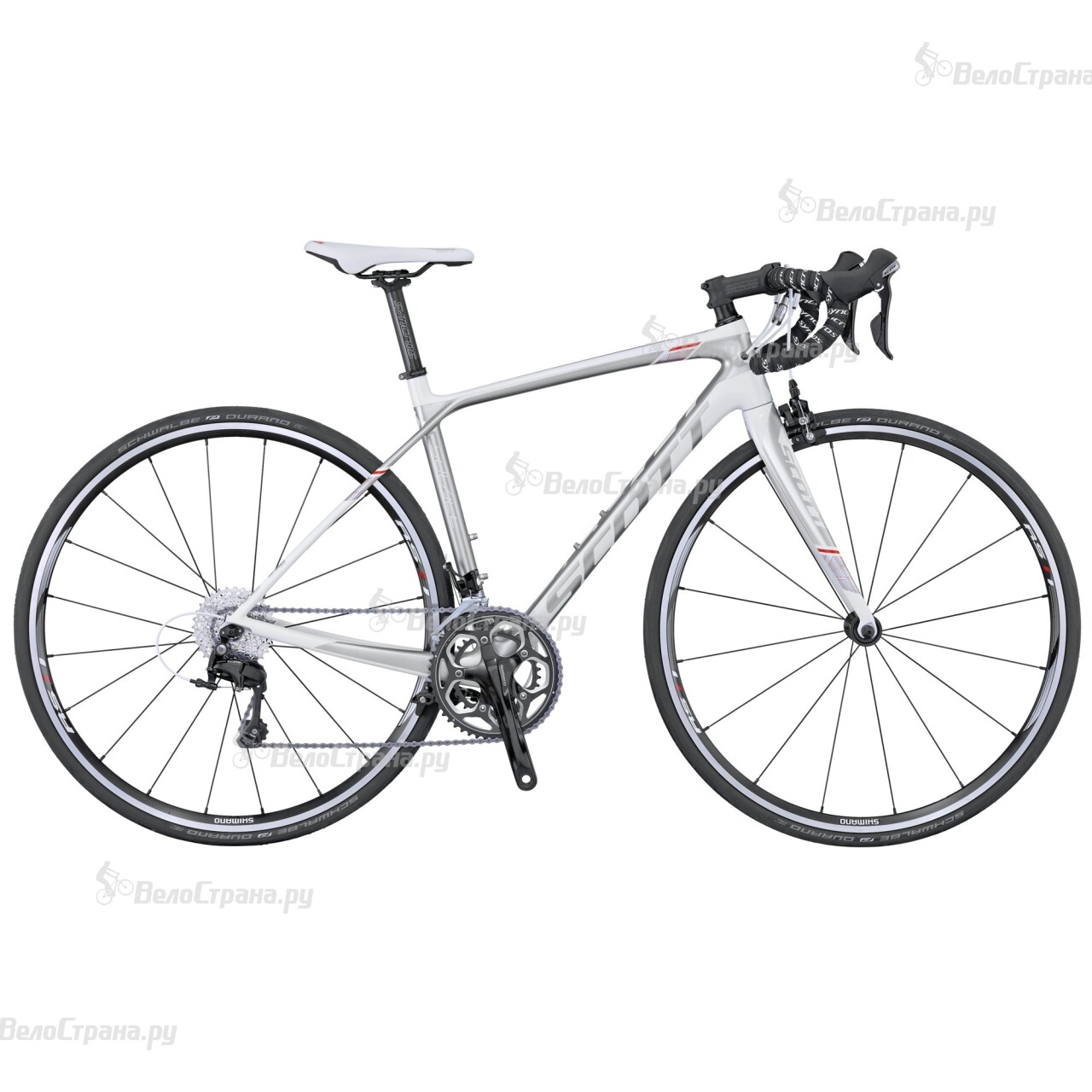 Велосипед Scott Contessa Solace 25 Compact (2016) велосипед scott contessa solace 15 compact 2015