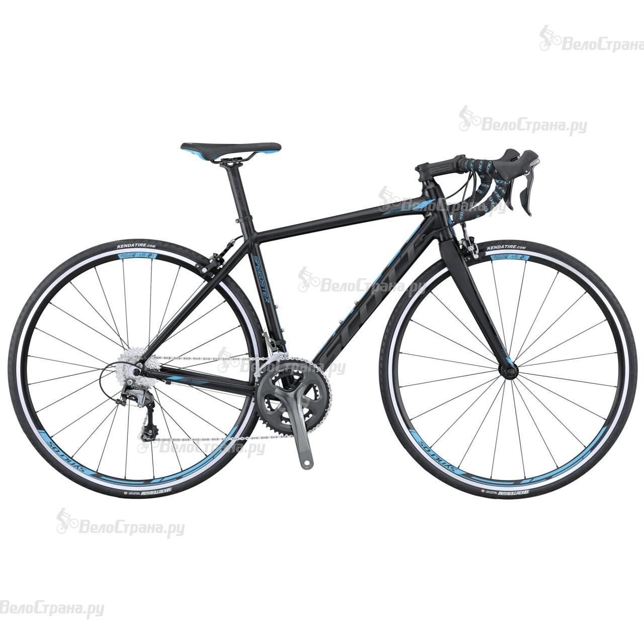 Велосипед Scott Contessa Speedster 25 (2016) велосипед scott contessa speedster 15 2015
